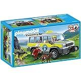 Playmobil 5427 Mountain Rescue Truck