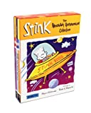 Stink: Absolutely Astronomical Collection: Books 4-6