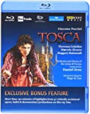 Puccini: Tosca Special Edition - Exclusive Bonus Feature [Blu-ray]