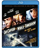 Sky Captain & The World of Tomorrow [Blu-ray]