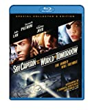 Image de Sky Captain & The World of Tomorrow [Blu-ray]