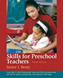 img - for Skills for Preschool Teachers (9th Edition) book / textbook / text book