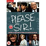 Please Sir! - The Complete Series Box Set [DVD]by John Alderton
