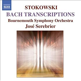 "Fugue in G minor, BWV 578, ""Little Fugue"" (arr. L. Stokowski for orchestra): Fugue in G minor, BWV 578, ""Little Fugue"" (arr. L. Stokowski)"