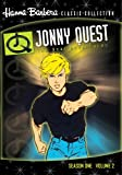 Jonny Quest The Real Adventures Season 1 Volume Two