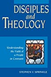 img - for Disciples and Theology book / textbook / text book