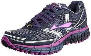 BROOKS Adrenaline ASR 11 GTX Trail-Schuhe Damen, Purple, 36.5