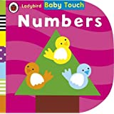 Baby Touch: Numbers