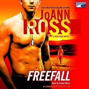 Freefall | [Joann Ross]