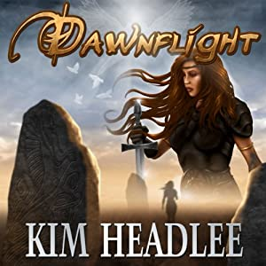 Dawnflight: The Dragon's Dove Chronicles, Volume 1 | [Kim Headlee]