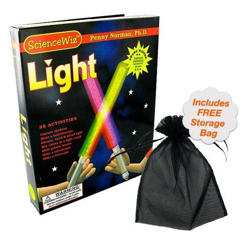 Sciencewiz Light Kit With Free Storage Bag