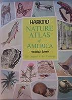 Hamond Nature Atlas of American Wildlife…