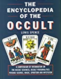"""Encyclopaedia of the Occult"" av Lewis Spence"