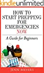How to Start Prepping for Emergencies...