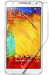 Johra Transparent HD Matte Scratch Resistant Screen Guard For Samsung Note 3 Neo N750