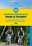 22 Radeltage an Main & Tauber: 830 km...