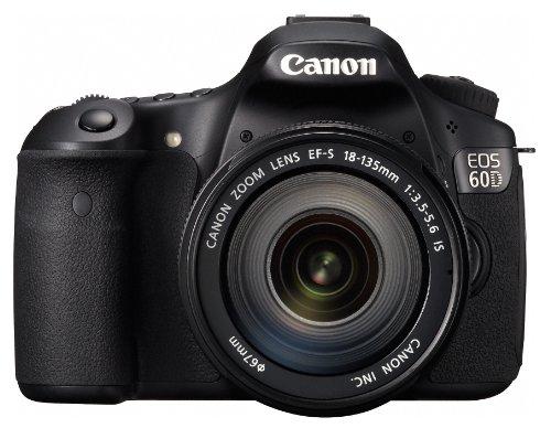Canon デジタル一眼レフカメラ EOS 60D EF-S18-135 IS レンズキットEOS60D18135ISLK