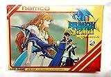 ドラゴンスピリット LCDゲーム LCD-109