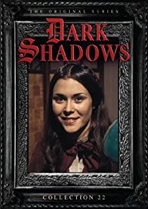 Dark Shadows Collection 22 by Mpi Home Video