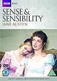 Sense and Sensibility (Repackaged) [DVD] [1981]