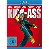 "Kick-Ass [Blu-ray]von ""Aaron Johnson"""