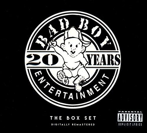 BAD BOY 20TH ANNIVERSA