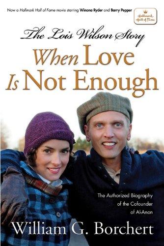 Когда любви не достаточно: История Лоис Уилсон