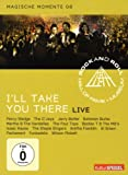 Rock and Roll Hall of Fame - I'll Take You There/Live - Magische Momente 06/KulturSpiegel Edition