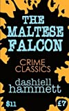 The Maltese Falcon Dashiell Hammett