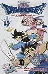 Dragon quest - La quête de Dai, tome 15