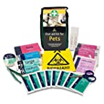 Reliance Medical Pets First Aid Kit i...