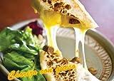 ピリ辛ソーセージとチーズのブリトー