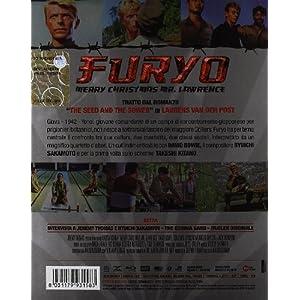Furyo [Blu-ray] [Import italien]