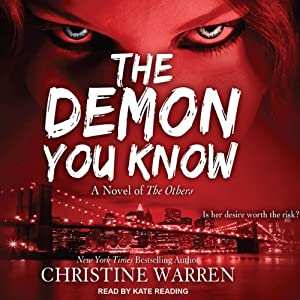 The Demon You Know: The Others Series | [Christine Warren]
