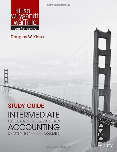 intermediate accounting 9th canadian edition solutions Solutions / intermediate accounting / intermediate accounting intermediate accounting edition: 9th buy solutions manual & test bank buysolutions.