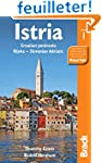 Bradt Istria: Croatian Peninsula, Rij...