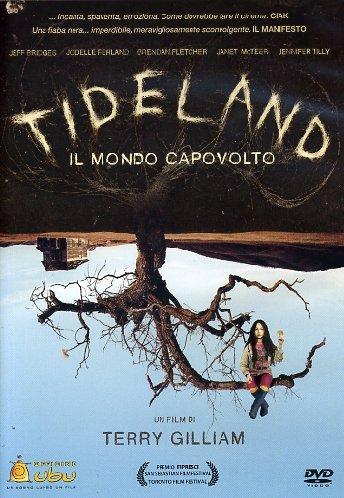 Tideland - Il mondo capovolto [Italia] [DVD]