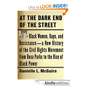 Book: Dark Side of the Street by Danielle McGuire