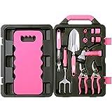 Apollo Precision Tools DT3711P 11 Piece Garden Tool Kit