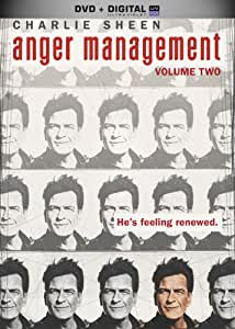 Anger Management, Vol. 2