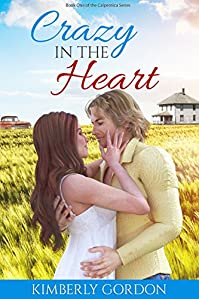 Crazy In The Heart by Kimberly Gordon ebook deal