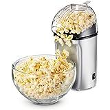 Princess 01.292985.01.001 Popcorn Maker - leckeres Geschmackserlebnis mit Style in nur 3 Min