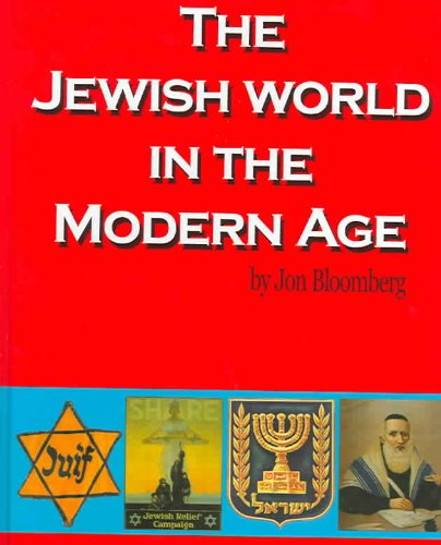 The Jewish World In The Modern Age088125939X