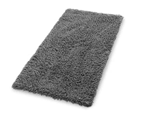 Blue canyon grand tapis de salle de bain collection - Grand tapis de salle de bain ...