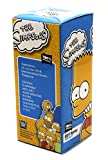 *The Simpsons*By Marmol & Son For Boys Eau De Toilette Spray 3.4 oz New & Sealed
