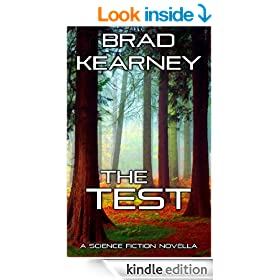 The Test: A Science Fiction Novella