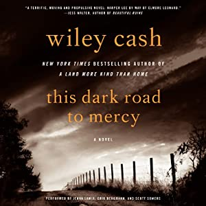 This Dark Road to Mercy Audiobook