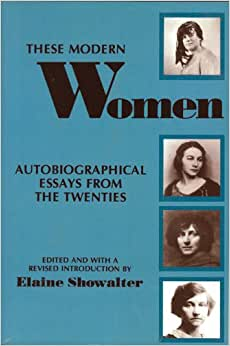 showalter essay Individuals listed are presumed showalter essay innocent until the social role and treatment of women in thomas hardy's the mayor of.
