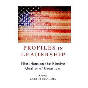 Profiles in Leadership Audiobook