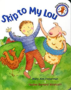 "Cover of ""Skip to My Lou"""